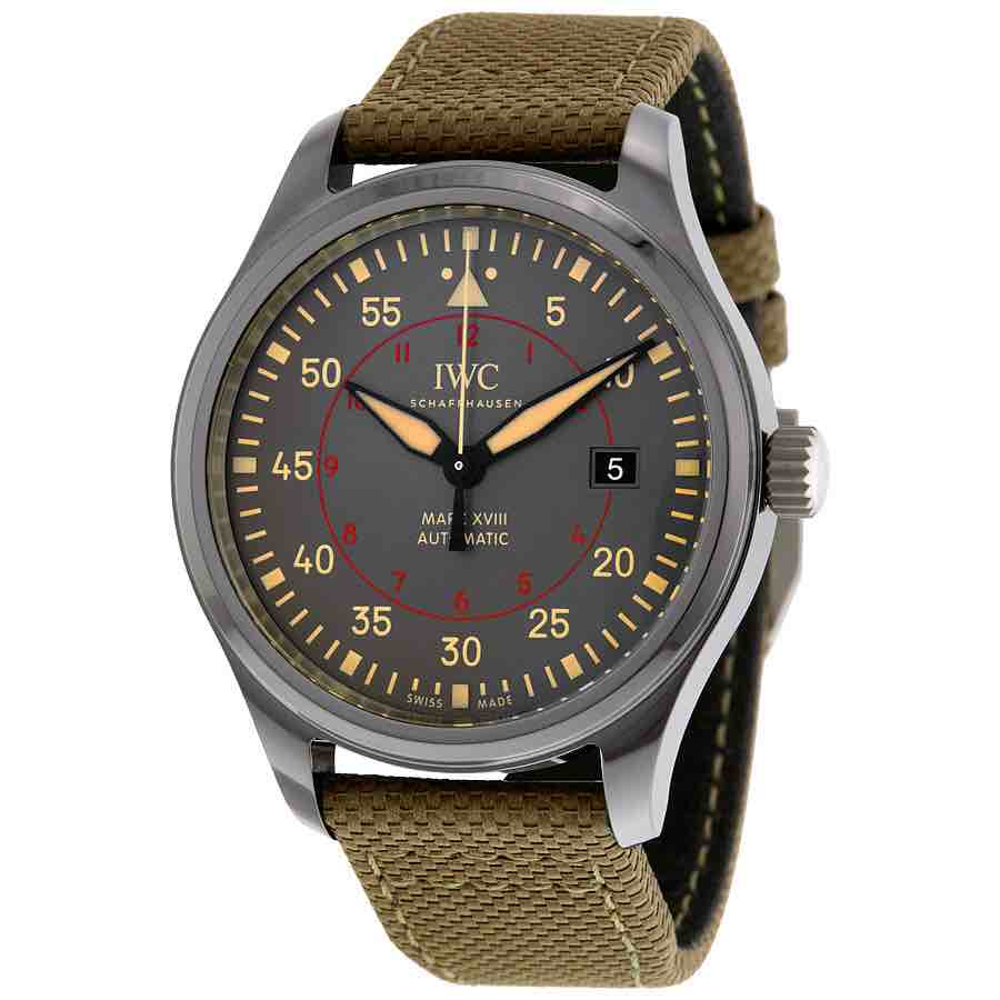 IWC Pilot Top Gun Automatic iw324702